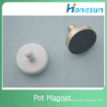 permanent strong pot magnet holding