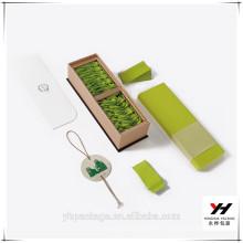 2017 Personnalisé Logo Pas Cher Imprimé Petit Papier Carton Boîte à Bijoux / Boîte à Bague / Collier boîte