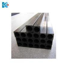 Compression carbon Molding series custom carbon fiber square tube 15mm 25mm 35mm