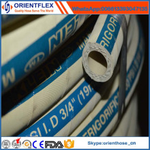 Smooth Synthetic EPDM Rubber 165 Steam Hose
