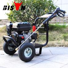 BISON CHINA 2800PSI Tragbare Hochdruck-Autowaschanlage Druckmaschine Pumpe