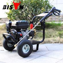 BISON CHINA 2800PSI Portable High Pressure Car Wash Pressure Machine Pump