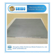 Factory Sell High Purity 99.95% Molybdenum Sheet with Best Quality