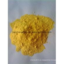 Cloruro de Polialuminio, Cloruro de Aluminio, PAC