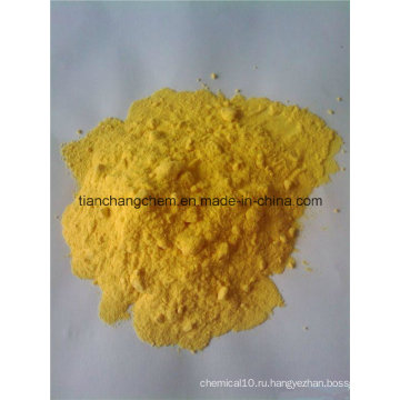 Хлорид полиалюминия, хлорид полиалюминия, ПАУ