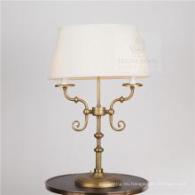 Lámpara Irontable con bombilla LED (SL82161-2T)