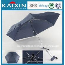 Fancy paraguas plegable personalizado con precio barato