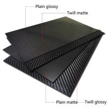 Volles 3K Carbon Fiber Plate Sheet Board Panel