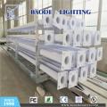 Poste de la lámpara Solar de 6m en postes de acero (BDSL-09)