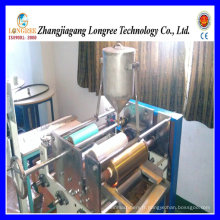 Machine d'impression de couleur de la bande 3 de bord de PVC avec la formulation d'encre