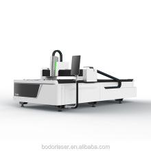 25 days delivery time 2020 fiber laser cutting machine metal sheet cutting machine BODOR laser