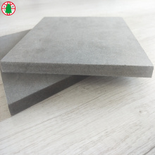 1220 * 2440 * 22 mm raw HMR cola de tablero de MDF