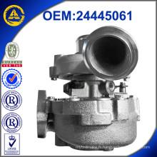 GT1849V 717625-0001 turbo pour opel zafira