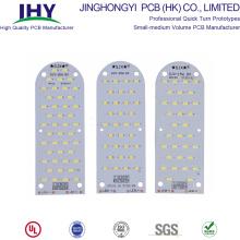 High Quality OEM Shape Aluminum PCB for LED