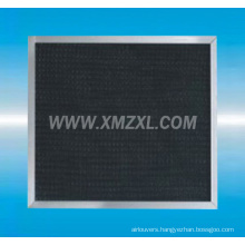 Nylon net air filter