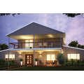 Hot Sales Light Steel Villa House