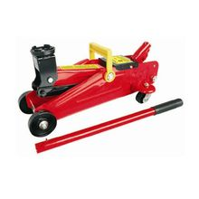 2 ton high qulity wheel hydraulic garage jack