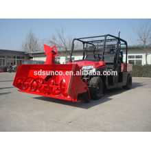 Snow Blower diesel engine