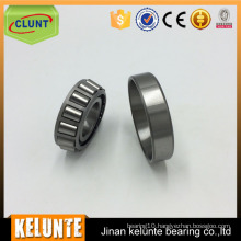 single row NTN taper roller bearing 30302 size 15*42*14.5mm
