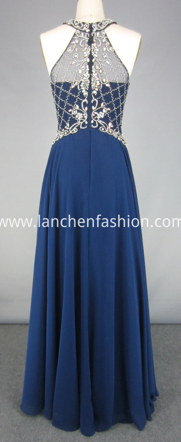 chiffon dress for wedding guest