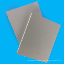 Feuille de PVC d'épaisseur de 0.5mm de qualité pour l'album de photo
