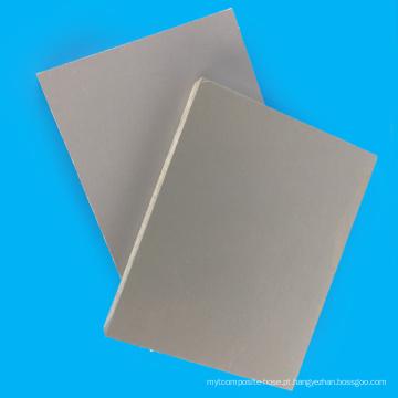 Folha do PVC da espessura da qualidade 0.5mm para o álbum de fotografias