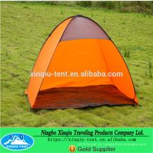 praia de preço barato pop up tenda