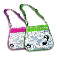 Create your own hand bag