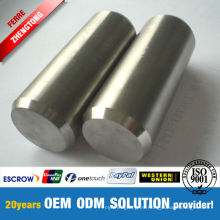 Aleación de níquel tungsteno / aleación de alto níquel