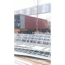 Factory price!! elevated hot dipped galvanized sectional steel water storage tank