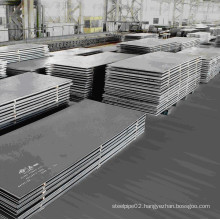 450hb Ar500 Wear Reisistant Steel Plates
