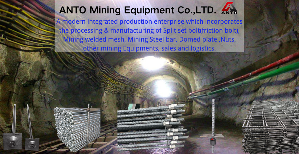 ANTO Mining