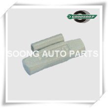 Steel/Fe Clip on Wheel Balance Weights, Epoxy Polyester Coating for steel wheel