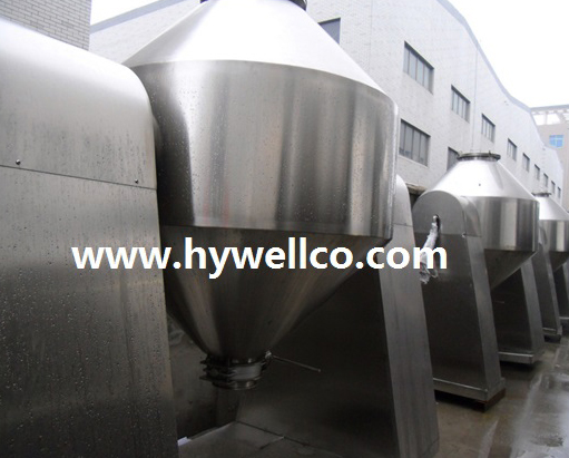 SZG Series Rotary Vacuum Dryer