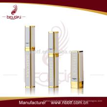 Hochwertige Wimperntusche Flasche Lippenstift Röhren