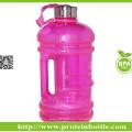 2.2 Tritan jarra de agua de plástico con tapas botella de plástico OEM
