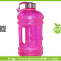 2.2 L Custom Protein Shaker Bottle with Gym Sports