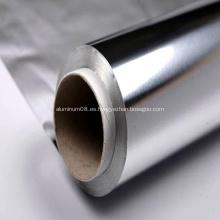 8011 1235 rollo de papel de aluminio farmacéutico