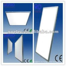 36W 600x600 luz de techo LED