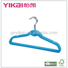 Флок-вешалка с пазами и штанинами