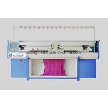Machine à tricoter plat informatisé à 8 calibres (TL-252S)