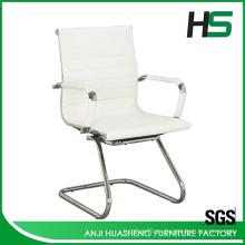 2015 El marco superventas del acero inoxidable o la silla giratoria de la oficina de la PU de la PU