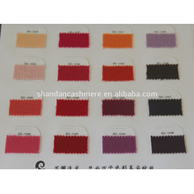 hilado de lana barata de lana 100% de lana de la fábrica de Mongolia Interior China