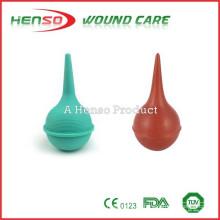 Jeringa de Oído de Bulbo Médico HENSO