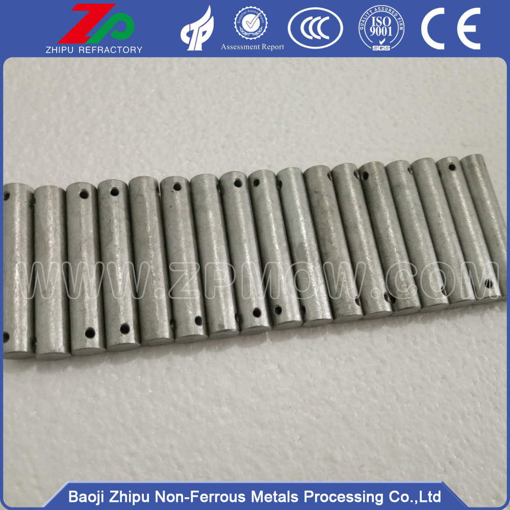 High quality molybdenum machining parts for sale