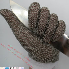 Safety Gloves Stainless Steel Cut Resistant Gloves Security Gloves