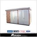 Hot Sale Prefabricated Transformer Substation (American type substation YB series)