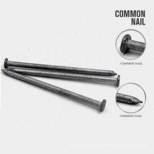 Factory Supply Cheap Common Wire Nail avec un bon prix