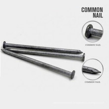 Factory Supply Cheap Common Wire Nail with Nice Price
