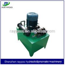 Presse hydraulique Systèmes hydrauliques pour presse à froid Juicer hydraulique